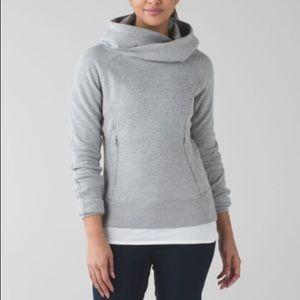 Lululemon Under Wraps Pullover